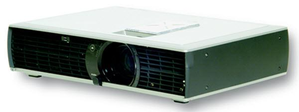 Boxlight XD-16n Projector