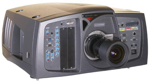 Digital Projection MERCURY HD Projector