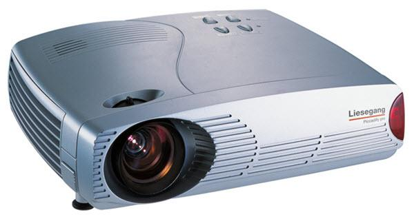 Liesegang Piccadilly pro Projector