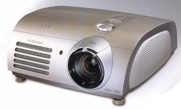 Samsung SP-H700A Projector