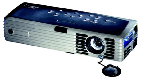 Boxlight XD-25m Projector