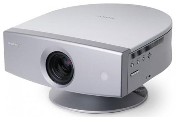 Sony VPL-HS3 Projector