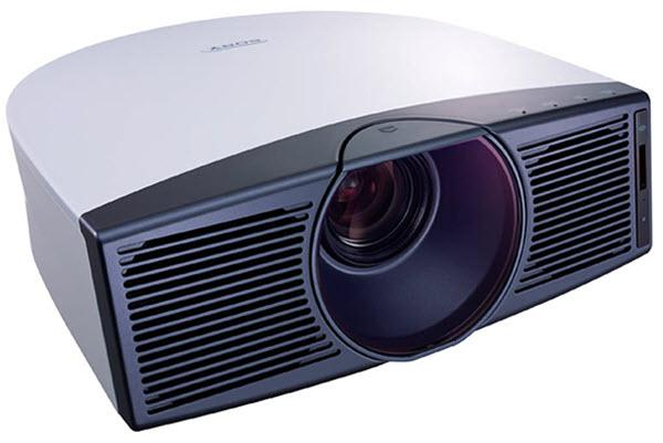 Sony VPL-HS20 Projector