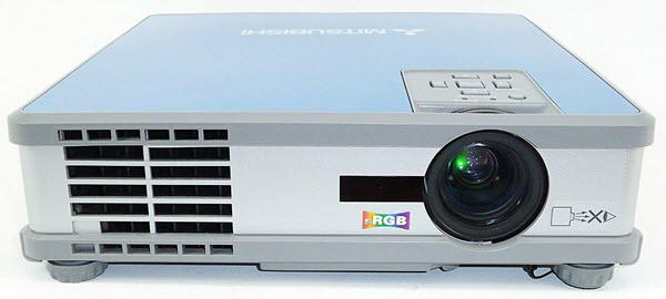 Mitsubishi XL8U ColorView Projector