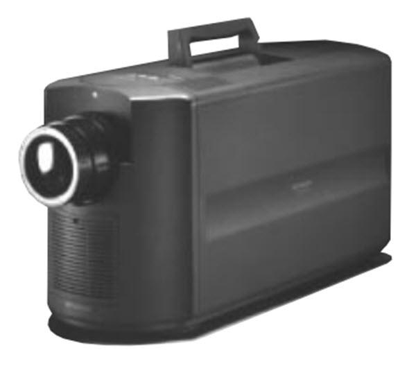 Mitsubishi The Big Easy G1A Projector