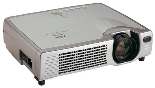 Hitachi CP-X328W Projector