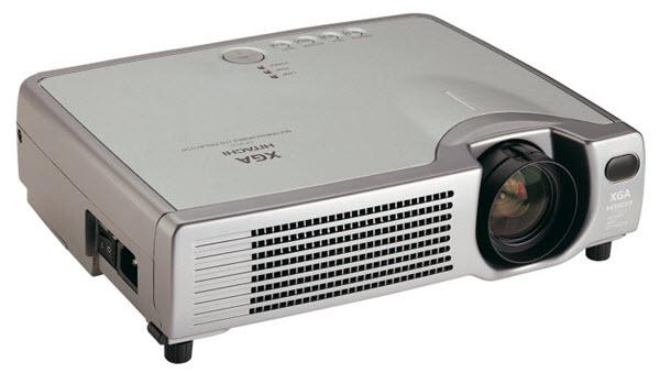 Hitachi ED-S3170A Projector