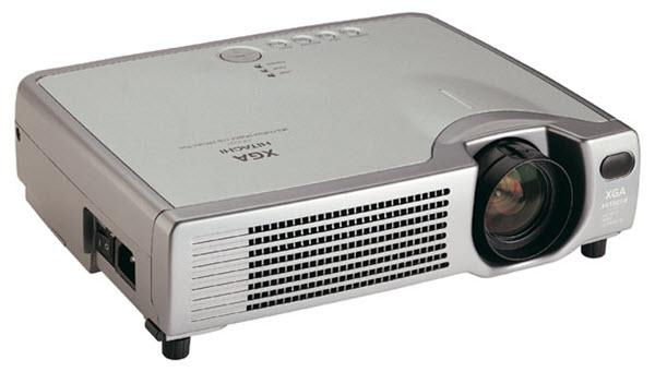 Hitachi CP-S318 Projector