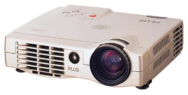 PLUS V-1100Z Projector