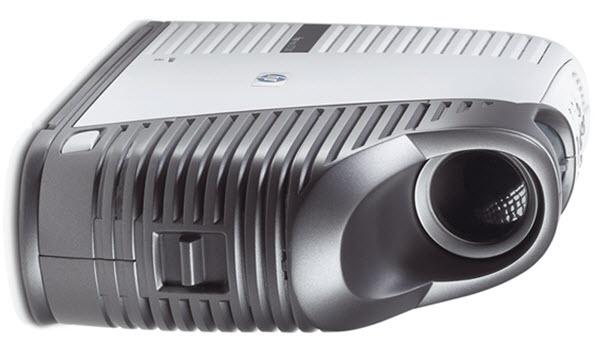 HP mp3130 Projector