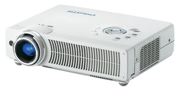 Christie LX25 Projector