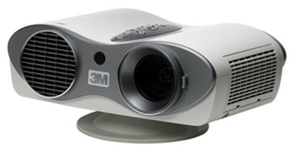 3M S10 Projector