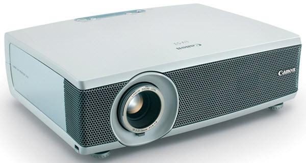 Canon LV-S3 Projector