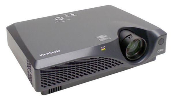 ViewSonic PJ510 Projector