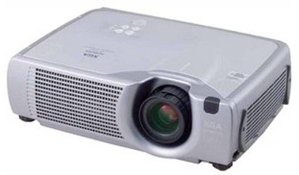 Hitachi CP-S420 Projector