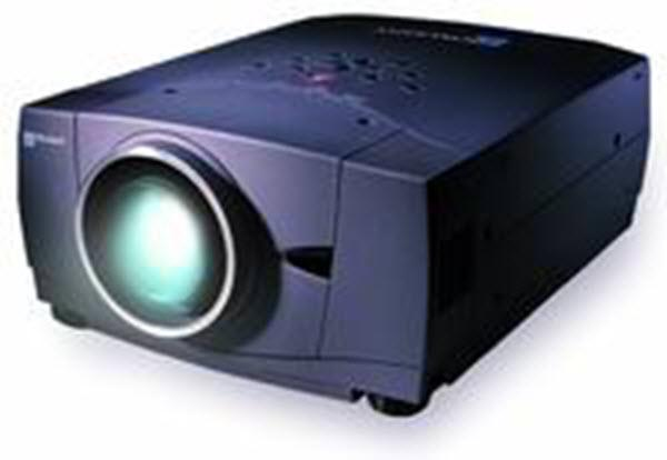Boxlight MP-45t Projector