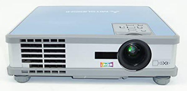 Mitsubishi XL4U ColorView Projector