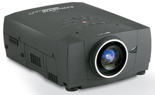 Christie LW25U Projector