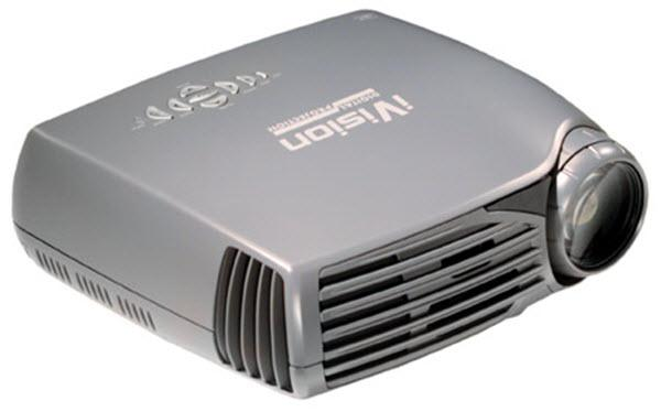 Digital Projection iVision sx HC Projector