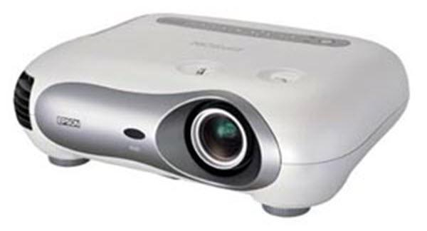 Epson PowerLite Cinema 200 Projector