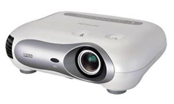 Epson PowerLite Cinema 500 Projector