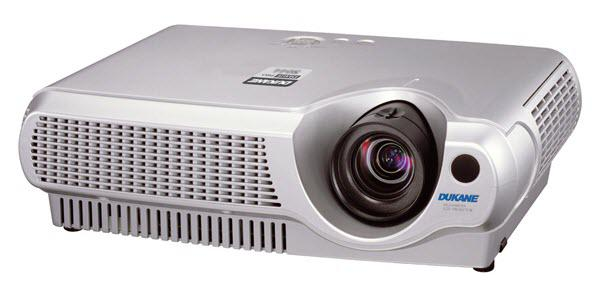 Dukane ImagePro 8044 Projector
