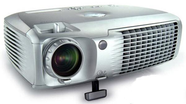 Dell 4100MP Projector