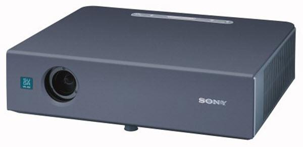 Sony VPL-DS100 Projector