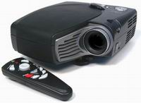 Microtek MX3 Projector