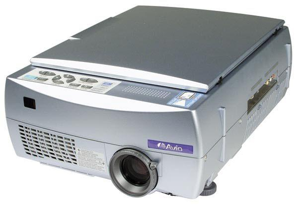 AVIO MP-20E Projector