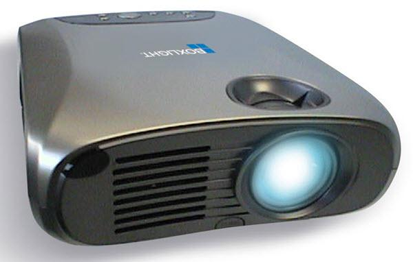 Boxlight XP-58z Projector