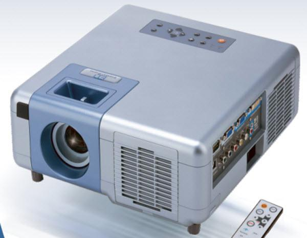 Everest EX-27025 Projector