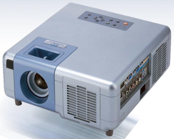 Everest EX-27020 Projector