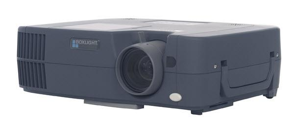 Boxlight MP-63e Projector