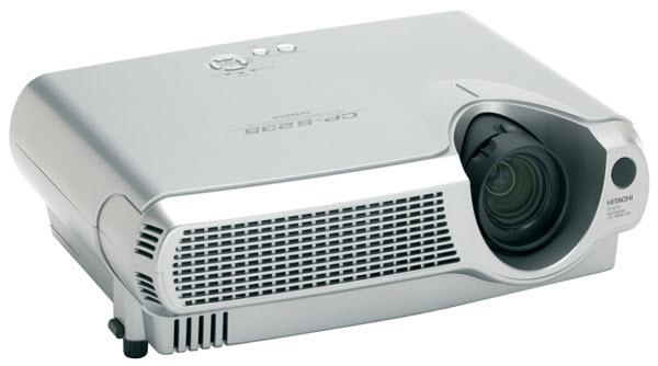 Hitachi CP-S235 Projector