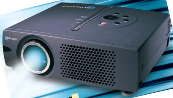 Boxlight SP-10t Projector