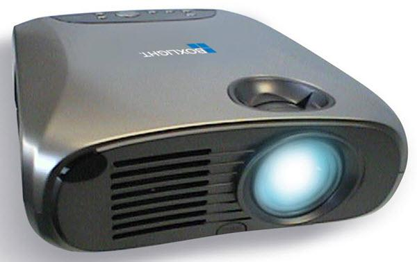 Boxlight SP-48z Projector