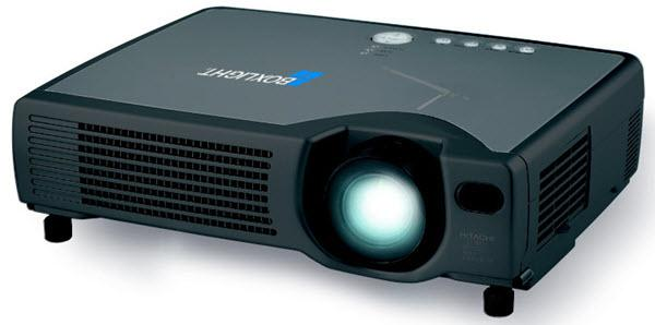 Boxlight CP-634i Projector
