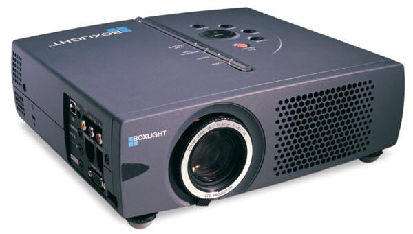 Boxlight XP-8ta Projector