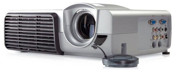 HP vp6111 Projector