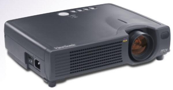 ViewSonic PJ520 Projector