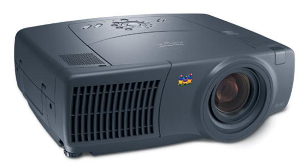 ViewSonic PJ1165 Projector