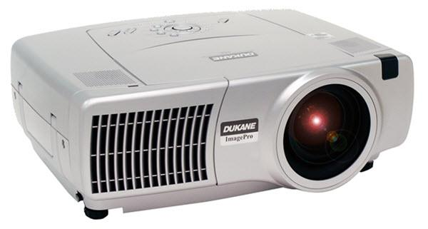 Dukane ImagePro 8935 Projector