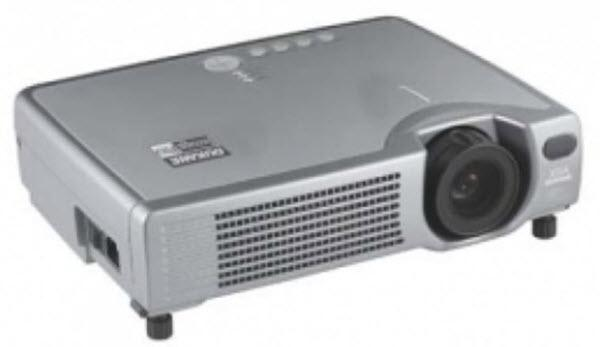 Hitachi ED-X3280 Projector