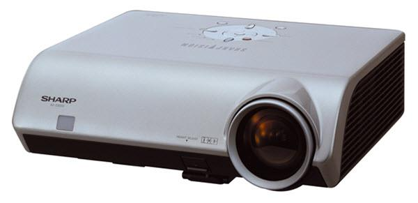 SharpVision DT-400 Projector