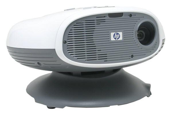 HP Home Cinema ep7110 Projector