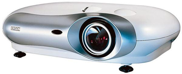 Epson PowerLite Cinema 200+ Projector