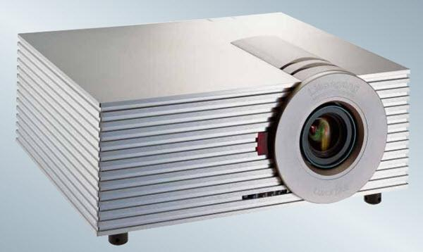 Liesegang Luxor plus Projector