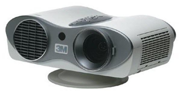 3M S20 Projector