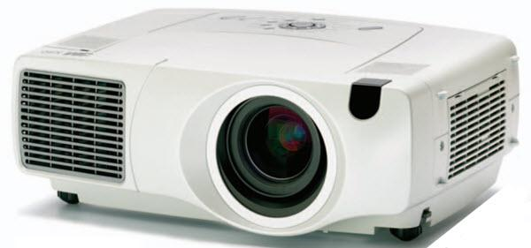 3M X80 Projector